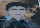 شهید محمد رضا دشتی اسطوره ی که اسماعیل سیستان و بلوچستان شد