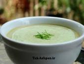 آموزش پخت غذای سبک محلی با قروت سیستانی