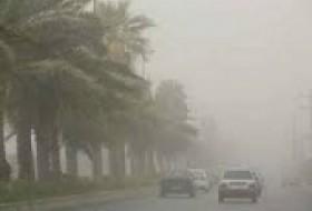 افزایش غلظت غبار در سیستان/کاهش 12 تا 20 درجه ای دما در روزهای آینده در استان